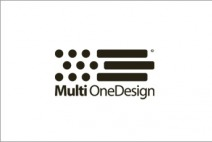 Logo Multi One Design