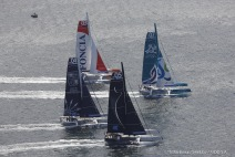 Fleet of MOD70